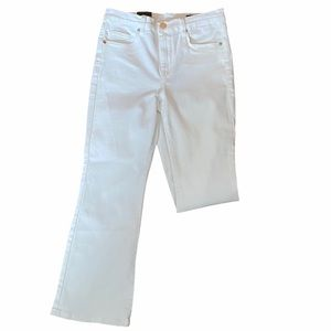BLANKNYC The Varick Kick Flare Jeans 28 NWT